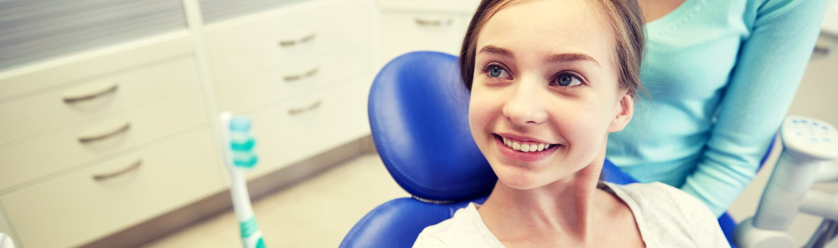 Dentist Treatment Services