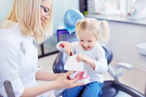 kids dentist gold coast