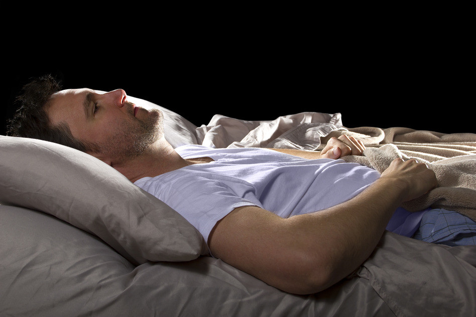 Here is a great article from CNN about Sleep Apnea