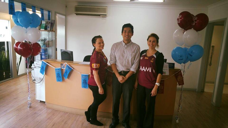 Amazing Smiles Dentists Gold Coast in Nerang